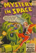 Mystery in Space 53