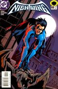 Nightwing Vol 2 60