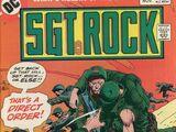 Sgt. Rock Vol 1 334