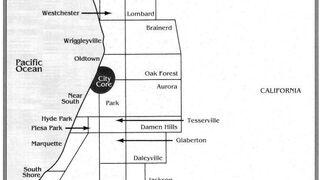 Opal City | DC Database | FANDOM powered by Wikia