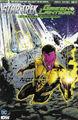 Star Trek Green Lantern Stranger Worlds Vol 1 2