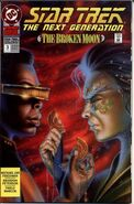 Star Trek The Next Generation Annual Vol 1 3