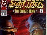 Star Trek: The Next Generation Annual Vol 2 3