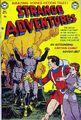 Strange Adventures 13