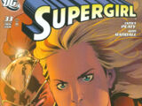 Supergirl Vol 5 33