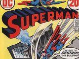 Superman Vol 1 262