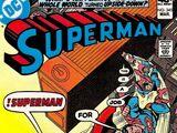 Superman Vol 1 345