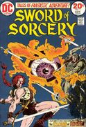 Sword of Sorcery Vol 1 4
