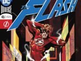 The Flash Vol 5 46