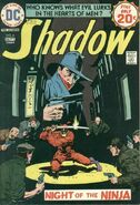 The Shadow Vol 1 6