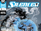 The Silencer Vol 1 16