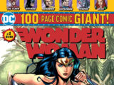 Wonder Woman Giant Vol 1 1