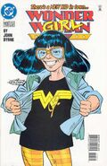 Wonder Woman Vol 2 113