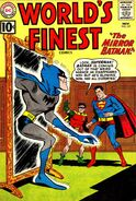 World's Finest Vol 1 121