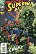 Action Comics Vol 1 777