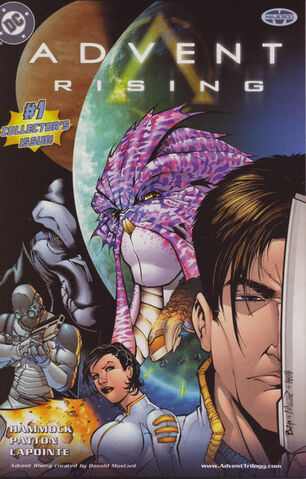 File:Advent Rising Vol 1 1.jpg