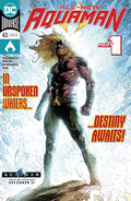Aquaman Vol 8 43