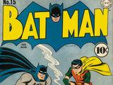 Batman Vol 1 15