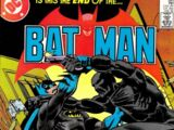 Batman Vol 1 380