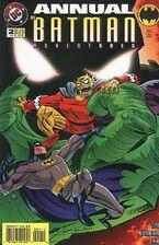 Batman Adventures Annual 1