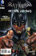 Batman Arkham Unhinged Vol 1 5