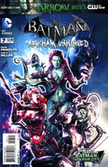 Batman Arkham Unhinged Vol 1 7