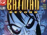 Batman Beyond Vol 2 12
