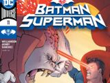 Batman/Superman Vol 2 11