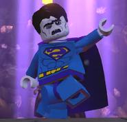 Bizarro Lego Batman 002
