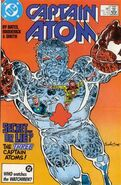 Captain Atom Vol 2 3