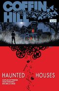 Coffin Hill Haunted Houses
