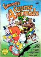 Fawcett's Funny Animals Vol 1 48