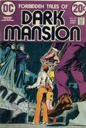Forbidden Tales of Dark Mansion 10