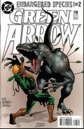 Green Arrow Vol 2 118