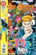 Guy Gardner Vol 1 14