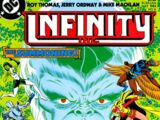 Infinity Inc. Vol 1 2