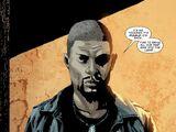 John Diggle (Prime Earth)