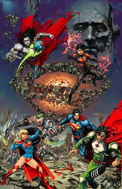 Krypton Returns 001