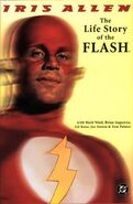 Life Story of the Flash