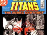 Tales of the Teen Titans Vol 1 42