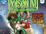 Poison Ivy: Cycle of Life and Death Vol 1 6