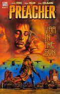 Preacher War in the Sun