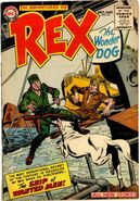 Rex the Wonder Dog 22