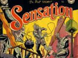 Sensation Comics Vol 1 106