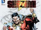 Shazam! Vol. 1 (Collected)