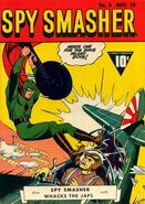 Spy Smasher Vol 1 8