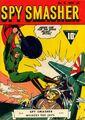 Spy Smasher Vol 1 8