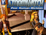 Stormwatch: Post Human Division Vol 1 9