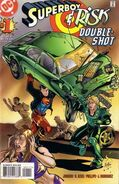 Superboy - Risk Double Shot Vol 1 1