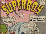 Superboy Vol 1 73